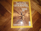 NATIONAL GEOGRAPHIC Serbia - Jul 2007