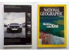 NATIONAL GEOGRAPHIC Serbia - Mart 2009.