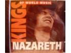 NAZARETH - KINGS OF WORLD MUSIC - 16 HITS