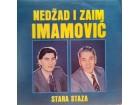 NEDŽAD I ZAIM IVANOVIĆ - STARA STAZA