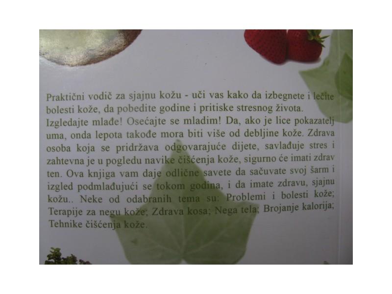 NEGA KOŽE-Parveš Handa