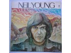 NEIL  YOUNG  -  NEIL  YOUNG  ( U.K. Press )