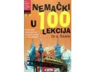 NEMAČKI U 100 LEKCIJA - A. Šmaus