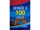 NEMAČKI U 100 LEKCIJA sa ključem- Dr Alojz Šmaus