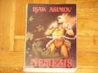 NEMEZIS - Isak Asimov