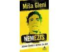 NEMEZIS: JEDAN ČOVEK I BITKA ZA RIO - Miša Gleni