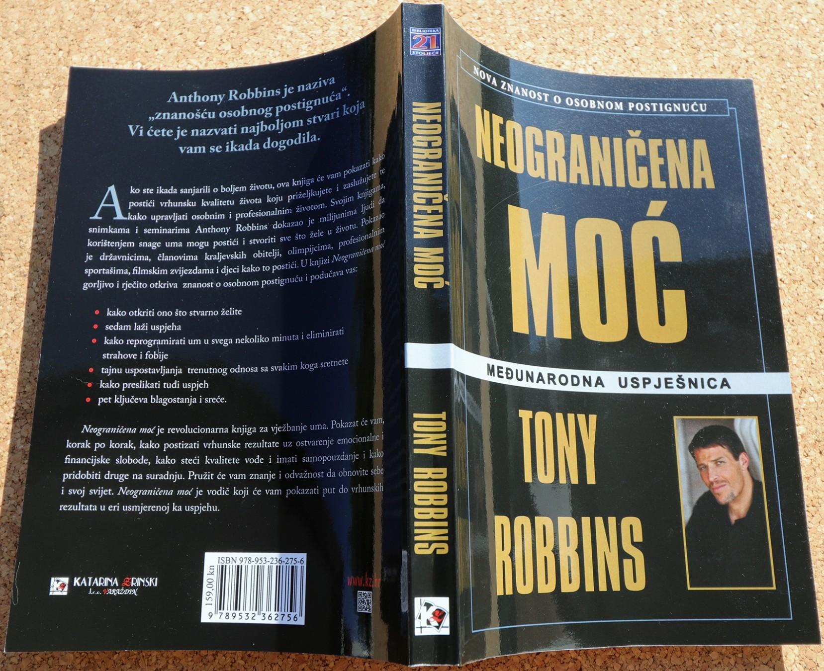 Tony robbins online upoznavanje