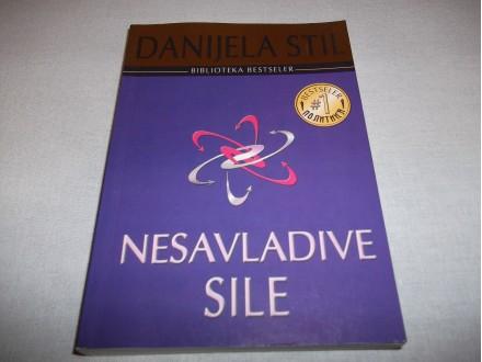 NESAVLADIVE SILE - Danijela Stil