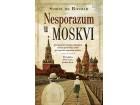NESPORAZUM U MOSKVI - Simon de Bovoar
