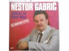 NESTOR  GABRIC  -  ZARASLE SU STAZE MOJE