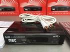 NET 500T2 RF Modulator + HDM kabal