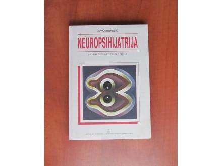 NEUROPSIHIJATRIJA