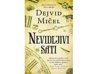 NEVIDLJIVI SATI - Dejvid Mičel