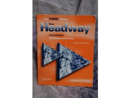 NEW HEADWAY - Workbook without key za 1. raz