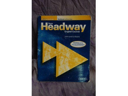 NEW HEADWAY - Workbook without key za 1. raz