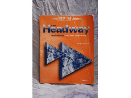 NEW HEADWAY - Workbook without key