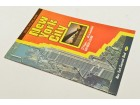 NEW YORK CITY DELUXE PICTURE BOOK