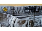 NEW Yorker SMOG jeans slim straight fit sive 31-32