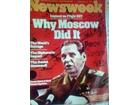 NEWSWEEK NUMBER 38