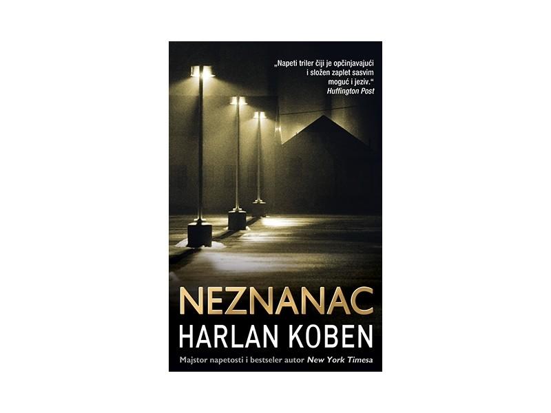 NEZNANAC - Harlan Koben