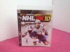 NHL 2K10 hokej igra za PS3 konzolu + GARANCIJA!