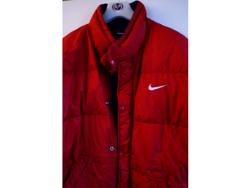 NIKE - Winter Padded Puffer Jacket - iz UK