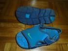 NIKE sandale br.23,5 (14cm)