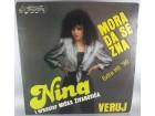 NINA - MORA DA SE ZNA, LP