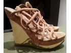 NINE WEST - atraktivne sandale