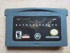 NINTENDO GameBoy Advance igra - BATMAN Begins