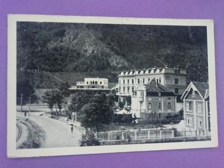 NIŠKA BANJA - 1936