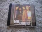 NO DOUBT - Best 2000