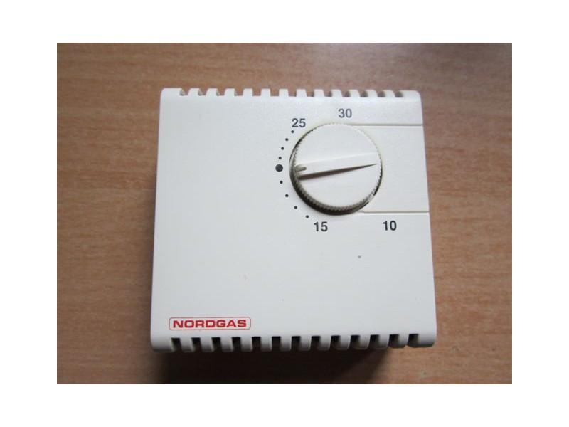 NORDGAS zidni termostat