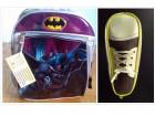 NOVA Batman dečija školska torba+pernica!