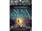 NOVA STRAŽA - Sergej Lukarenko
