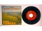 NOVI FOSILI - Fala (singl)