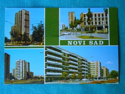 NOVI SAD-KOLAŽ    /I-126/