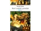 NOVI SVETSKI POREDAK - Harold Pinter
