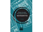 NOVINARSTVO II izdanje (Stefan Rus Mol, Ana Zagorac)