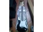 NOVO   ASURA.  - Tehnology  Elektricna gitara