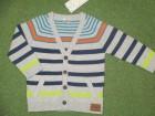 NOVO- F&F tanji džemper 0-3 M