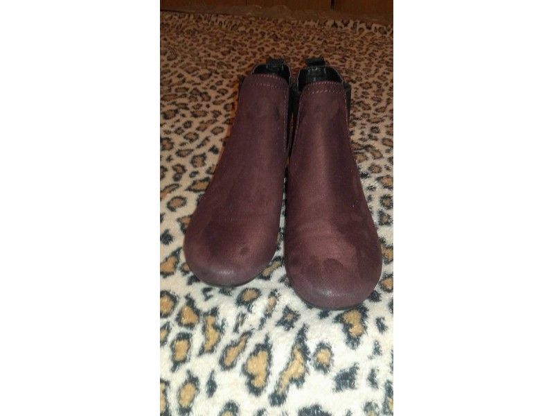 NOVO - Graceland fantastične cipele, 40