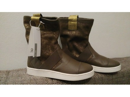 NOVO! ORIGINAL! Adidas SILVER muške čizme