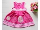 NOVO Ružičasta lepotica za malu princezu