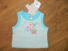 NOVO- TINY TED majica za novorođenčad