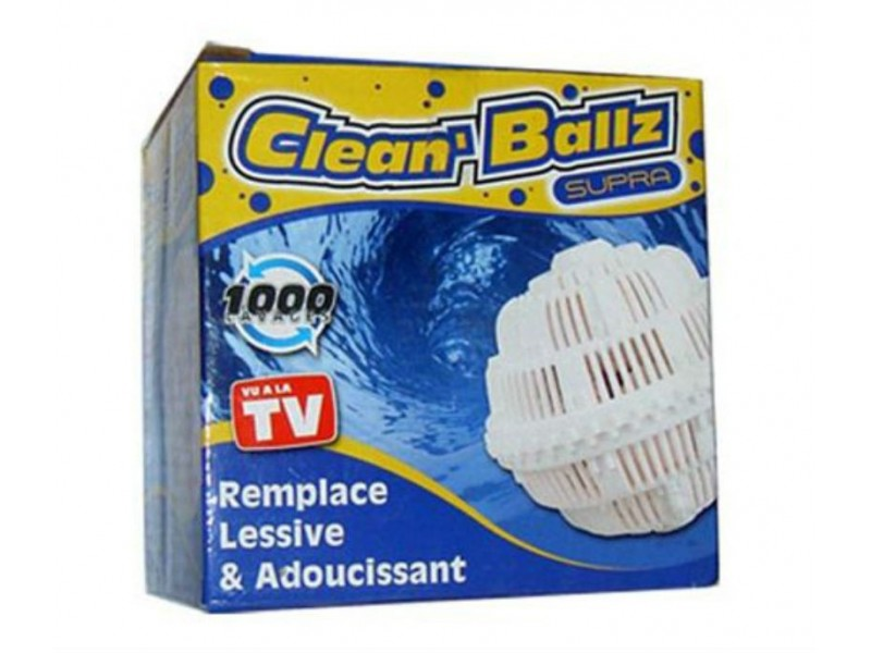 NOVO eko kugla za pranje vesa clean ballz AKCIJA
