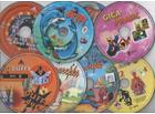 NOVOGODIŠNJA AKCIJA - Najlepše priče za decu na DVD-u!