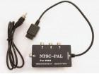 NTSC PAL Konvertor za PS2