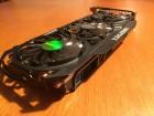NVIDIA GeForce GTX 760 GPU 4GB GDDR5 256-bit