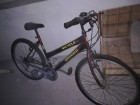 Na prodaju bicikl brzinac